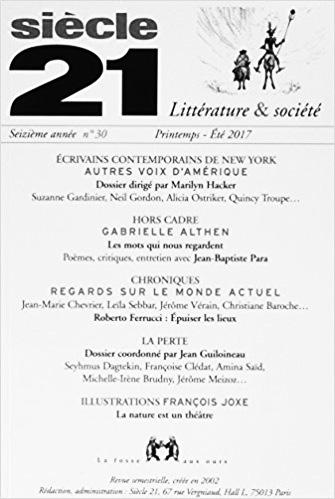 Siècle 21 – Jean Migrenne