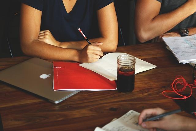 Méthode pour rédiger un beau mémoire pédagogiste