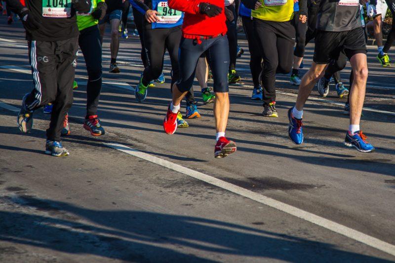 Marathon quotidien