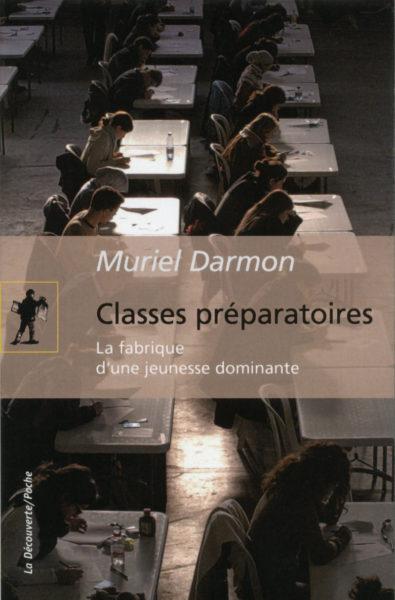 Classes préparatoires – Muriel Darmon