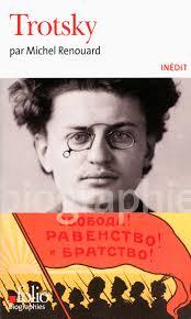 Trotsky – Michel Renouard