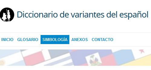 Diccionario de variantes del español – Lauro Capdevila