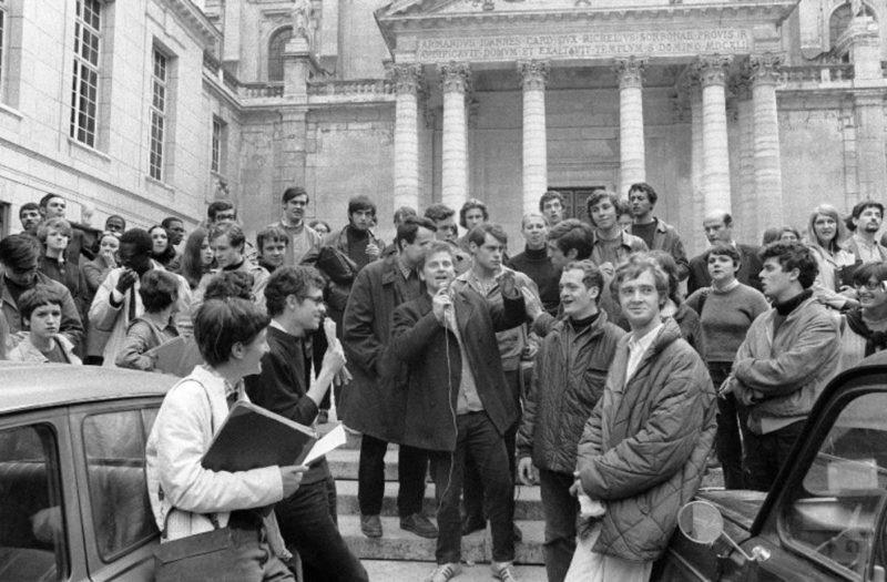 Philosophie – 1969