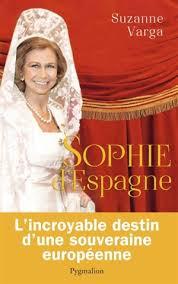Sophie d'Espagne – Suzanne Varga