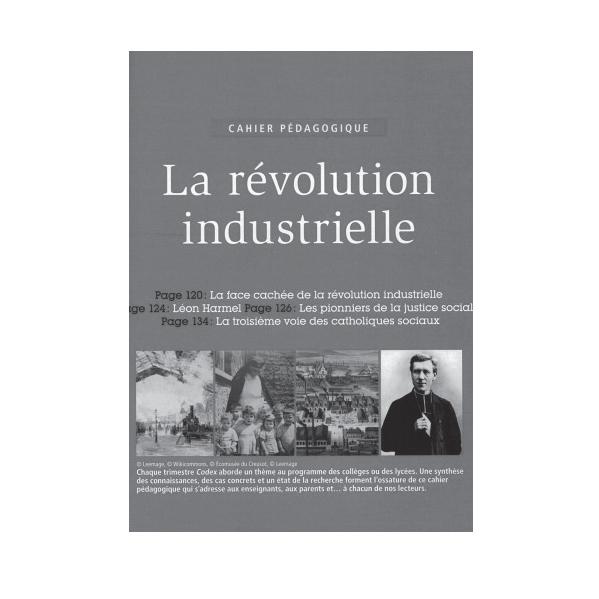 La Révolution industrielle – Emeline Picard