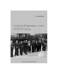 Journal de Marguerite Lebrun – Eric Freysselinard