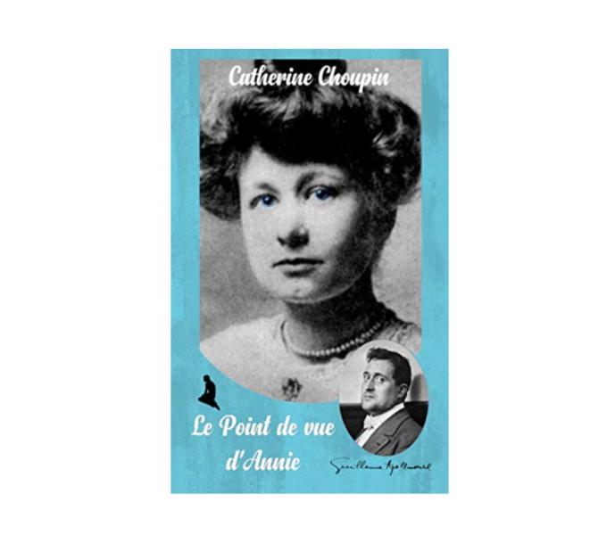 Le point de vue d'Annie – Catherine Choupin
